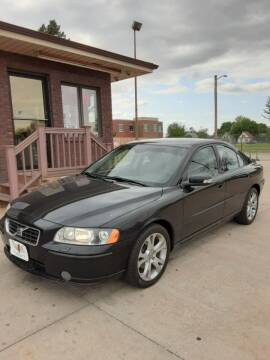 2009 Volvo S60 for sale at CARS4LESS AUTO SALES in Lincoln NE