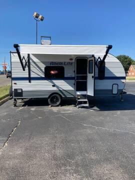 2021 Ameri Lite #189DD for sale at KLEIN MOTORS & RV's in St Joseph MO