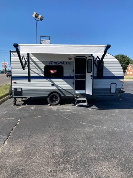 2021 Ameri Lite #189DD for sale at KLEIN MOTORS & RV's in Saint Joseph MO