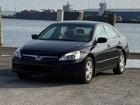 2007 Honda Accord for sale at Pioneers Auto Broker in Tampa FL