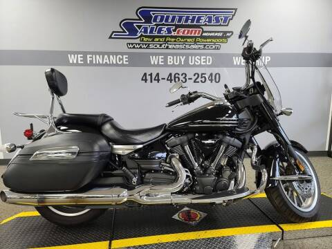 2007 Yamaha Stratoliner Midnight for sale at Southeast Sales Powersports in Milwaukee WI