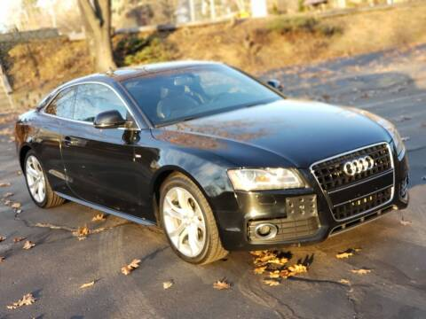 2009 Audi A5 for sale at Flying Wheels in Danville NH