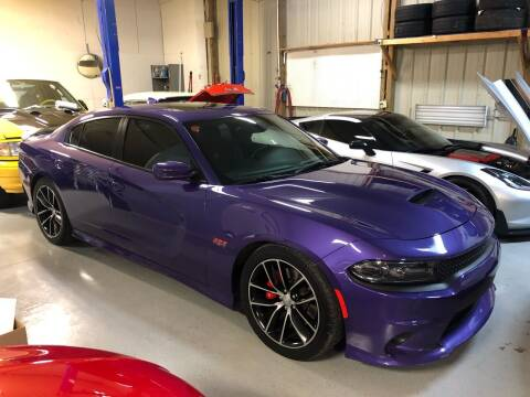 2016 Dodge Charger for sale at Certified Auto Exchange in Indianapolis IN