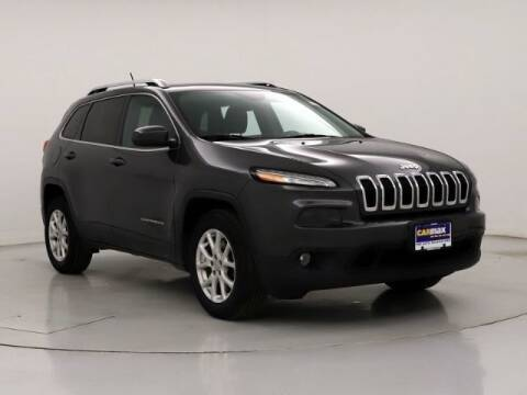 2015 Jeep Cherokee for sale at USA Auto Inc in Mesa AZ