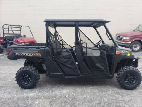 2020 Polaris Ranger Crew® XP 1000 Prem for sale at Southeast Sales Powersports in Milwaukee WI