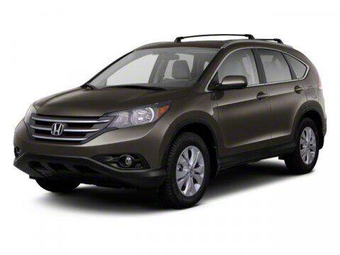 2012 Honda CR-V for sale at Street Smart Auto Brokers in Colorado Springs CO