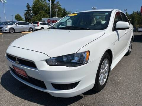 2014 Mitsubishi Lancer for sale at Autos Only Burien in Burien WA