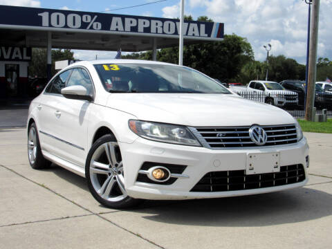 2013 Volkswagen CC for sale at Orlando Auto Connect in Orlando FL