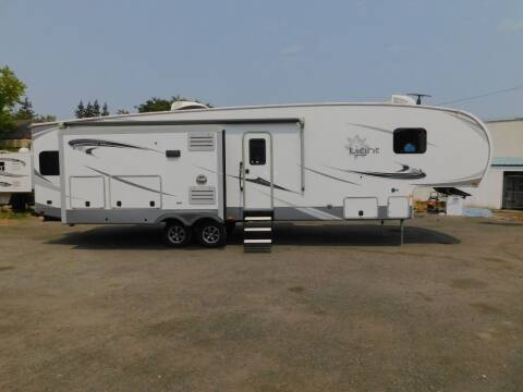 2019 HIGHLAND RIDGE OPEN RANGE for sale at Gold Country RV in Auburn CA