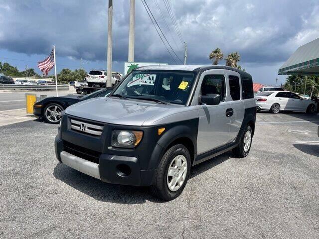 2008 Honda Element for sale in North Palm Beach, FL
