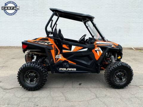 2017 Polaris RZR for sale at Smart Chevrolet in Madison NC