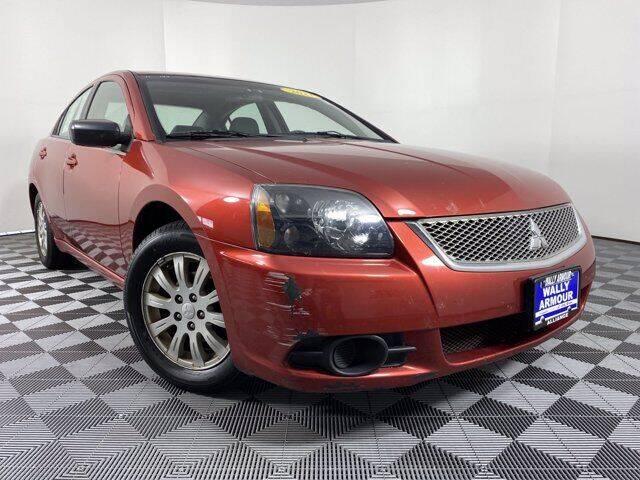 2011 Mitsubishi Galant for sale at GotJobNeedCar.com in Alliance OH