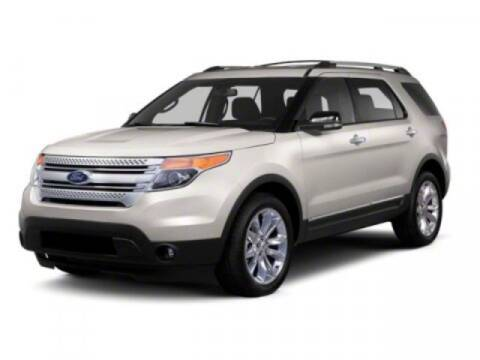 2013 Ford Explorer for sale at Smart Auto Sales of Benton in Benton AR