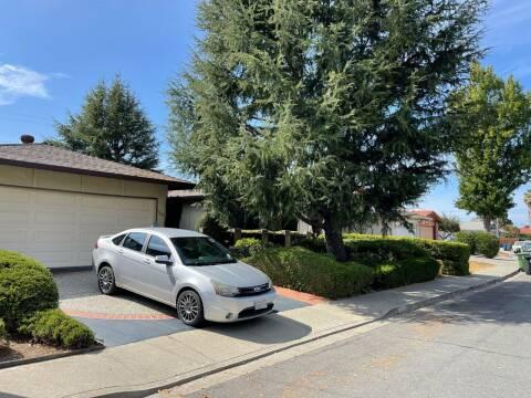 2010 Ford Focus for sale at Blue Eagle Motors in Fremont CA