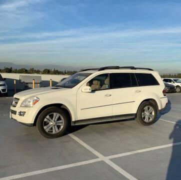 2008 Mercedes-Benz GL-Class for sale at Legend Auto Sales Inc in Lemon Grove CA