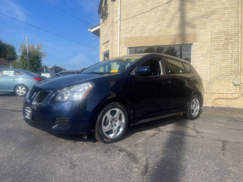 2010 Pontiac Vibe for sale at Strong Automotive in Watertown WI