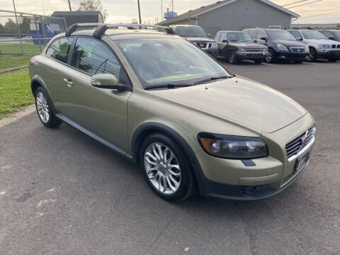 2009 Volvo C30 for sale at Queen City Classics in West Chester OH