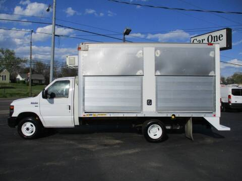 2013 Ford E-Series Chassis for sale at Car One in Murfreesboro TN