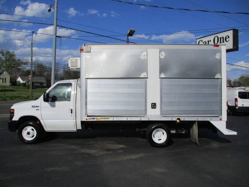 2013 Ford E-Series Chassis for sale in Murfreesboro, TN