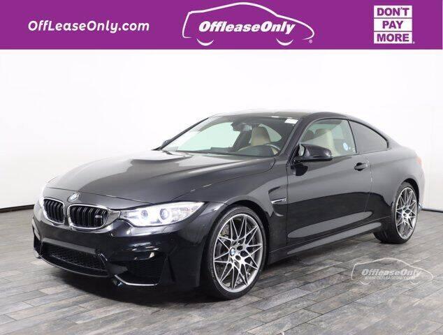 2017 BMW M4 for sale in West Palm Beach, FL