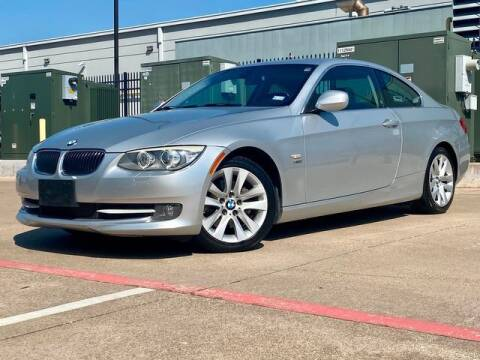 2011 BMW 3 Series for sale at Schneck Motor Company in Plano TX