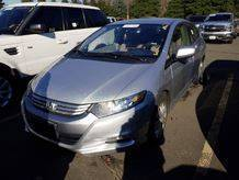 2010 Honda Insight for sale at EAST GRANBY MOTORS in East Granby CT