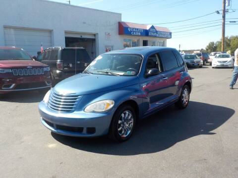 2007 Chrysler PT Cruiser for sale at United Auto Land in Woodbury NJ