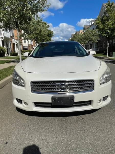 2009 Nissan Maxima for sale at Pak1 Trading LLC in South Hackensack NJ