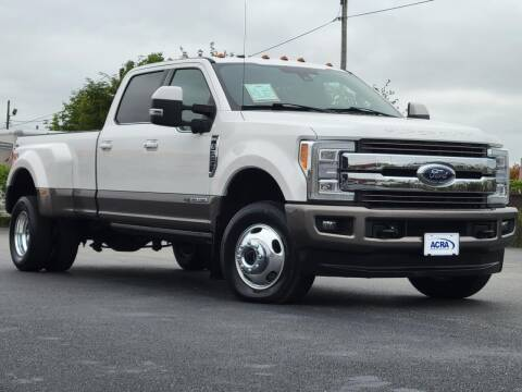 2018 Ford F-350 Super Duty for sale at BuyRight Auto in Greensburg IN