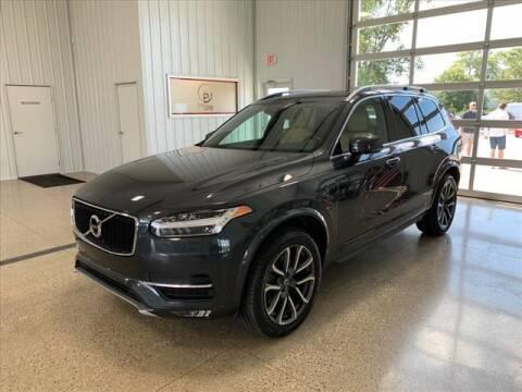 2017 Volvo XC90 for sale at PRINCE MOTORS in Hudsonville MI