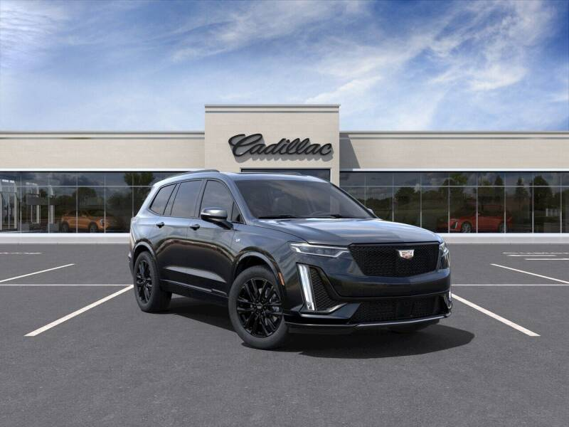 2021 Cadillac XT6 for sale in Jamestown, NY