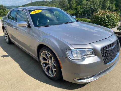 2017 Chrysler 300 for sale at Car City Automotive in Louisa KY