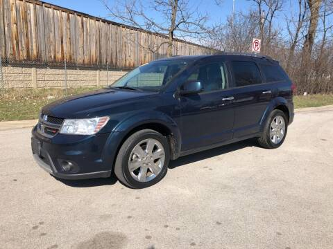2014 Dodge Journey for sale at Posen Motors in Posen IL