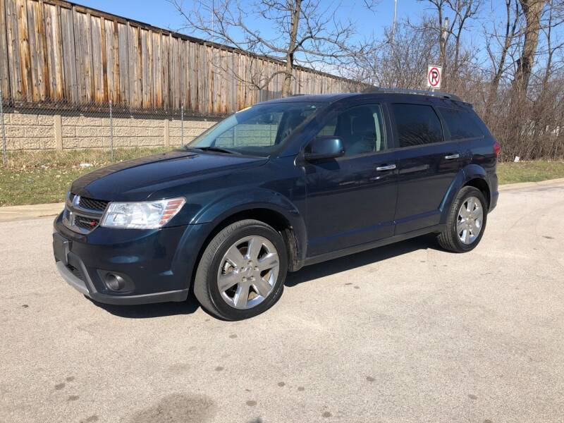 2014 Dodge Journey for sale at Posen Motors in Posen IL