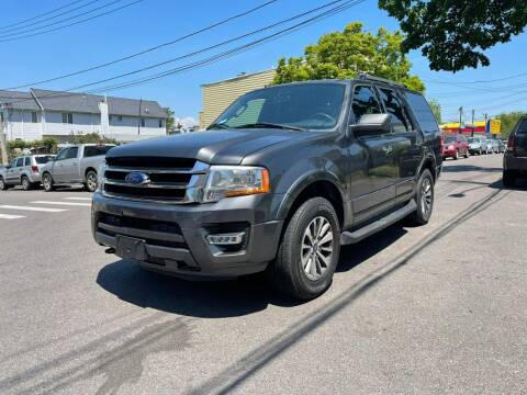 2017 Ford Expedition for sale at Kapos Auto, Inc. in Ridgewood NY