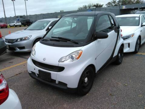 2011 Smart fortwo for sale at KAYALAR MOTORS in Houston TX