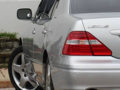 2005 Lexus LS 430 for sale at Moto Zone Inc in Melrose Park IL