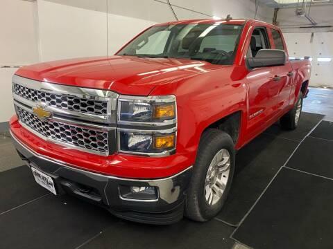 2014 Chevrolet Silverado 1500 for sale at TOWNE AUTO BROKERS in Virginia Beach VA