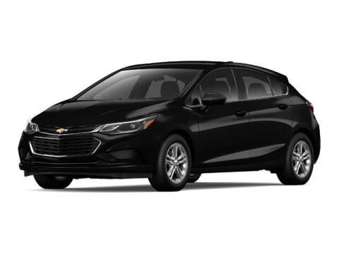 2017 Chevrolet Cruze for sale at Carros Usados Fresno in Fresno CA