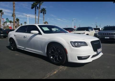2018 Chrysler 300 for sale at Auto Max Brokers in Palmdale CA