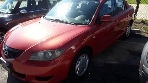 2005 Mazda MAZDA3 for sale at BBC Motors INC in Fenton MO