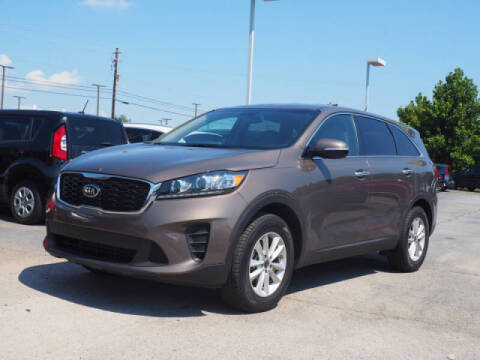 2019 Kia Sorento for sale at Southern Auto Solutions - Georgia Car Finder - Southern Auto Solutions - Kia Atlanta South in Marietta GA