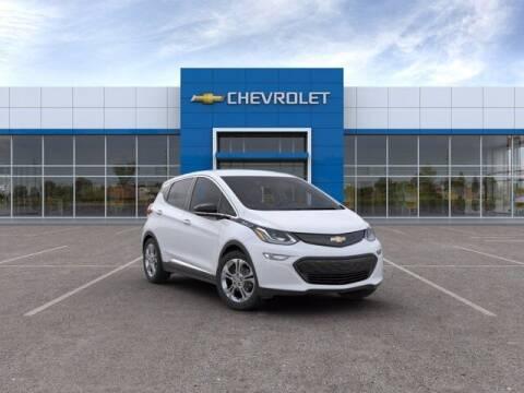 2020 Chevrolet Bolt EV for sale at Sands Chevrolet in Surprise AZ