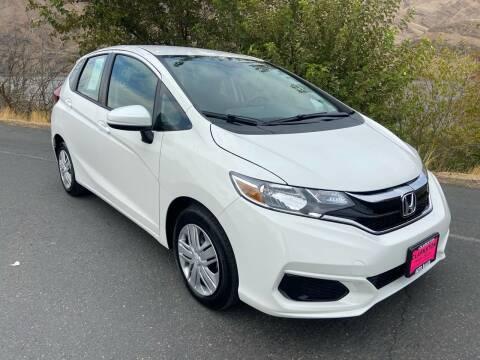 2020 Honda Fit for sale at Clarkston Auto Sales in Clarkston WA