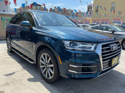 2018 Audi Q7 for sale at Elite Automall Inc in Ridgewood NY