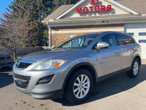 2010 Mazda CX-9 for sale at A 1 Motors in Monroe MI