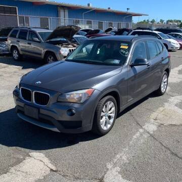 2014 BMW X1 for sale at CRS 1 LLC in Lakewood NJ