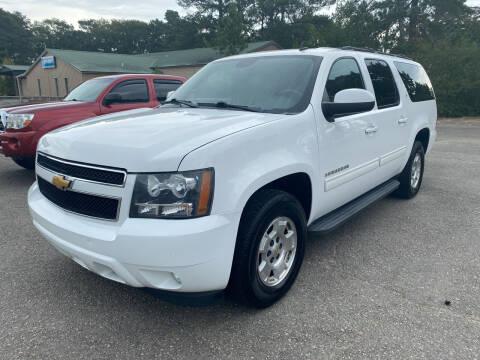 2014 Chevrolet Suburban for sale at Auto Credit Xpress in Benton AR