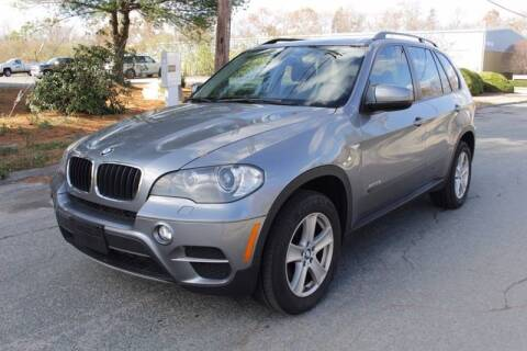 2011 BMW X5 for sale at Imotobank in Walpole MA