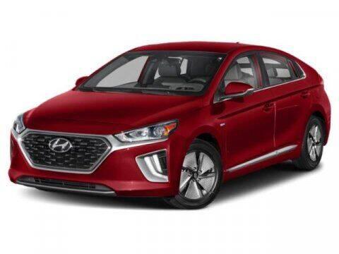 2022 Hyundai Ioniq Hybrid for sale at City Auto Park in Burlington NJ